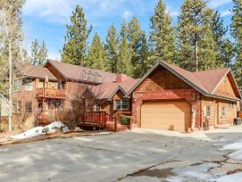 Alpenhorn Lodge-1903 By Big Bear Vacations photos Exterior
