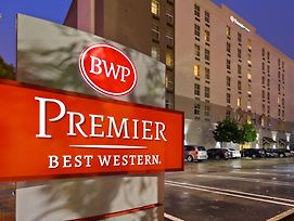 Best Western Premier Miami Intl Airport Hotel & Suites Coral Gables photos Exterior