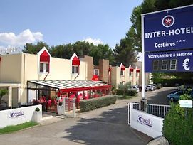 Inter-Hotel Costieres photos Exterior