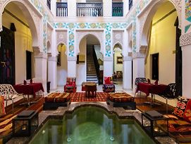Riad & Spa Ksar Saad photos Exterior
