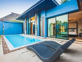 Two Bedroom Wings Pool Villa photos Exterior