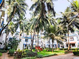 Charming 1Br Stay In Calangute Goa photos Exterior