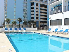 Holiday Sands South Resort By Palmetto Vacations photos Exterior
