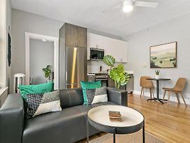 New Stylish 1Br In Boystown L Lakeview B2 photos Exterior