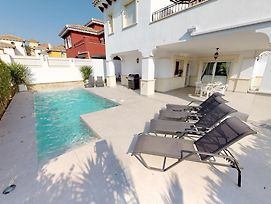 Villa Cerezo - A Murcia Holiday Rentals Property photos Exterior