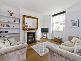 Charming 2-Bed Apt Near Buckingham Palace photos Exterior