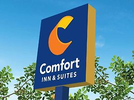 Comfort Inn & Suites High Point - Archdale photos Exterior