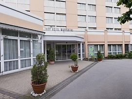 Tryp By Wyndham Wuppertal photos Exterior