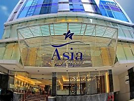 Asia Hotel & Resorts photos Exterior