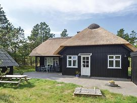Holiday Home Ved Skoven VI photos Exterior