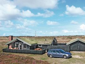 Holiday Home Sydslugen Blavand X photos Exterior