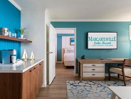 Margaritaville Lake Conroe photos Exterior
