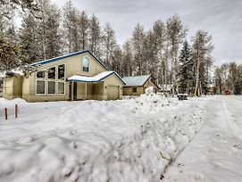 Toney Family Legacy With Payette Lake Access photos Exterior