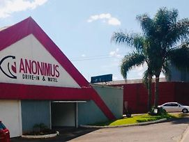 Motel Anonimus photos Exterior