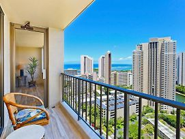 Chateau Waikiki #2902 photos Exterior
