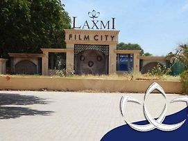 Laxmi Film City Resort photos Exterior