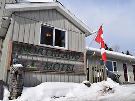 Port Loring Northland Motel photos Exterior