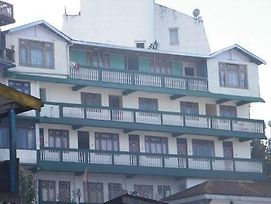 Crimson Hotel Central View - Darjeeling photos Exterior