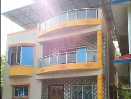 Omkar Holiday Home photos Exterior