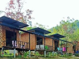 Koh Mook Kookkai Bungalows photos Exterior