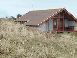 Holiday Home Arvidvej Hvide Sande II photos Exterior