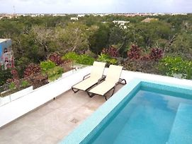 Private Roof W Plunge Pool Brand New 2 Bedroom Penthouse For 6 Sleeps photos Exterior