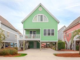 Sea Bridge 1017 - Short Walk To Beach, 3 Bedroom, 2.5 Bathroom, Sleeps 8 photos Exterior