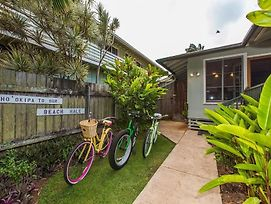 Haleiwa Sunshine Home photos Exterior
