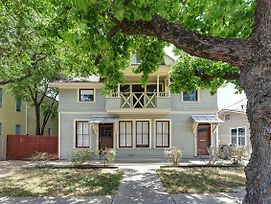 Cozy Downtown Historic House - Casa Verde photos Exterior