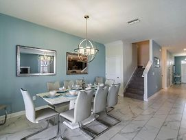 Beautiful 8-Bed Championsgate Home-1521Fd Home photos Exterior