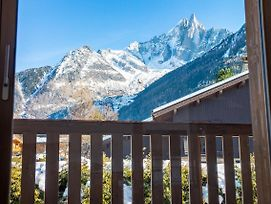 Brand New Chalet In Chamonix Les Praz For 6 People photos Exterior