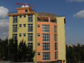 Destiny Addis Hotel photos Exterior