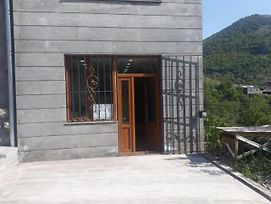 Nare Hotel Goris photos Exterior