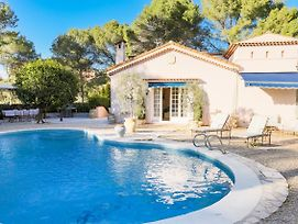 Le Mas Des Cabrieres By Riviera Holiday Homes photos Exterior