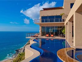 Luxurious Hillside Oceanfront 8 Bedroom Villa Bellissima photos Exterior