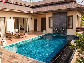 Devaran Lake House Hua-Hin photos Exterior