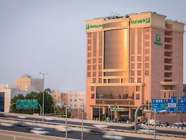 Holiday Inn Jeddah Gateway photos Exterior