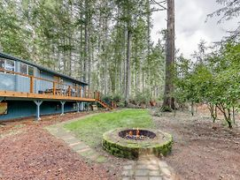 Anderson Island Retreat photos Exterior