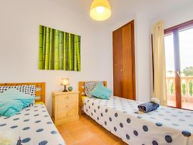 Playa De Muro Holiday Home Sleeps 5 With Pool Air Con And Wifi photos Exterior