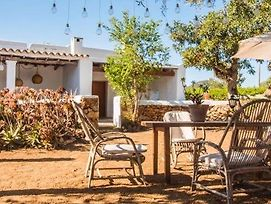 Villa In Sa Caleta For A Perfect Holiday photos Exterior