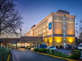 Clarion Hotel Atlanta Airport photos Exterior