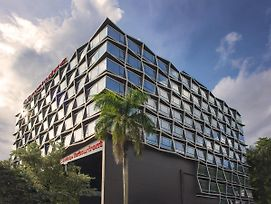Travelodge Harbourfront Singapore photos Exterior