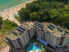Moreto Seaside Aparthotel photos Exterior
