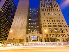 Intercontinental Chicago photos Exterior