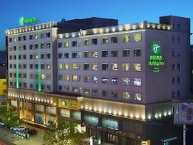 Holiday Inn Hohhot photos Exterior