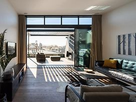 Ny Style Luxury Penthouse Apartment - Inner City photos Exterior