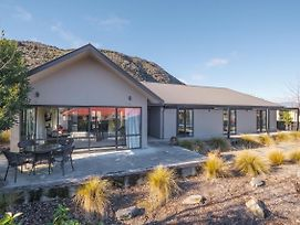 The Silver Lining - Wanaka Holiday Home photos Exterior