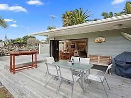 Slice Of Paradise - Papamoa Holiday Home photos Exterior