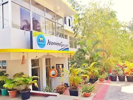 Andaman Galley Resort photos Exterior