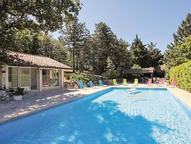 Amazing Home In St Gervais Sur Roubion W/ Outdoor Swimming Pool, Outdoor Swimming Pool And 6 Bedrooms photos Exterior